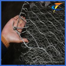 2014China Supply Hexagonal Gabions Wire Mesh
