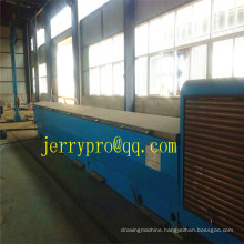 24DS(0.08-0.25) machine measure wires and cables cable making equipment wire drawing machine