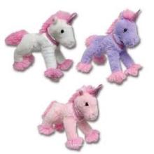 ICTI Audited Factory peluche peluche juguete unicornio