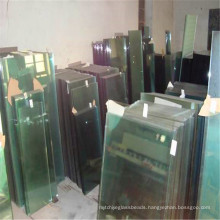 Customized Toughened Hollow/Insulated Mirror Glass for Wall Glass