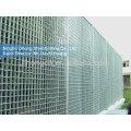 galvanized steel fence,galvanized steel grating fence,galvanized steel fence grating