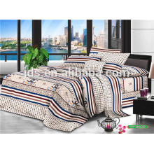Cotton Bed sheet fabric for hotel