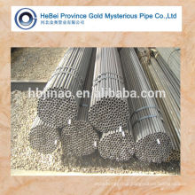 Small Diameter ID Less than 10mm Alloy Seamless Steel Pipe & Tube Manufacturer