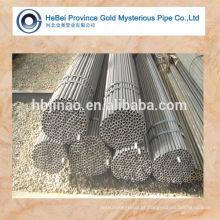 ID de diâmetro pequeno menos de 10 mm de liga de tubos de aço sem costura e tubo Fabricante