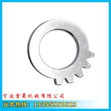 Kundenspezifische cucn drehende Teile und gedrehte cncn Metallteile