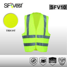 High Visibility Clothing Anti-static Safety Vest