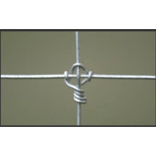 Hot Dipped Galvanized Fixed Knot Fence Used for Farm