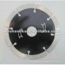 wuhan likai hubei manufacturer alloy steel blade material sintered diamond mini circular saw