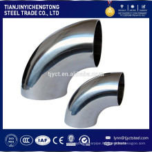 321 stainless steel pipe elbow prices