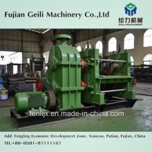 Máquina de cisalhamento / corte de roda para planta rolante
