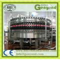 Linha de produção de bebidas carbonatadas de qualidade superior