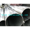Nickel Chromium Iron Alloys Tubo de acero inoxidable
