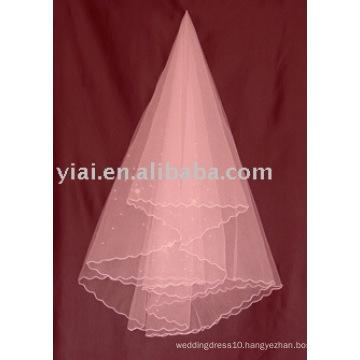 wedding veil V011