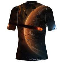 Trendy Sublimate Shirt
