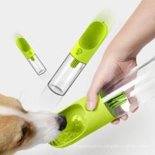 400ml+Pet+Travel+Portable+Water+Dispenser+Bottle+Outdoor