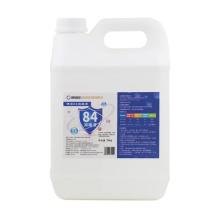 Desinfetante de hipoclorito de sódio 5L