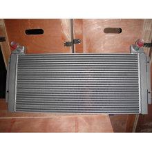 Радиатор гидравлического масла для инженерных машин