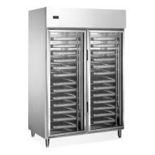 Stainless steel food fermentation cabinet
