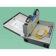 Faseroptik-Klemmenkasten (ODB Modell 12B)