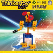 Niveau supérieur Nouvelle arrivée Luminaires Brick Building Toys