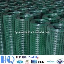electro galvanized welded wire mesh(guzangzhou supplier)