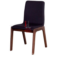 Fabric Wooden Chair