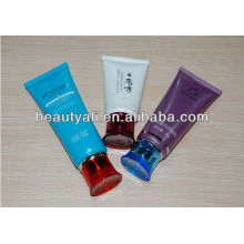 100ml cosmetic tube for skin cleaning container and hand crem tube packaging