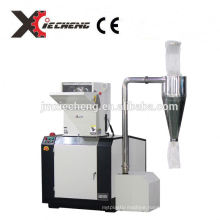China crusher manufacturer cheap flakiness plastic shredder plastic and drink cans bottle crusher