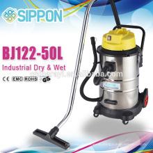 Дешевые 1400W завод инструмент мокрый и сухой пылесос BJ122-50L