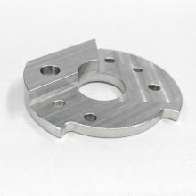 CNC-Bearbeitung und Fertigung von Aluminiumteilen