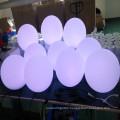 DC24V Disco 30cm led magic ball outdoor light