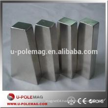 Powerful Sintered Permanent Trapezoid Neodymium Magnet for Motor
