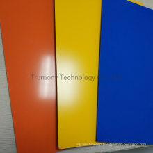 Made in China PVDF Exterior Wall Decorative Aluminium Composite Panel