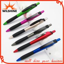 Customized Logo Advertising Promotional Plastic Ballpoint Pen for Giveaways (BP1202B)