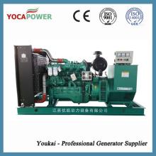 100kw Yuchai Diesel Motor Elektrischer Generator Stromerzeugung