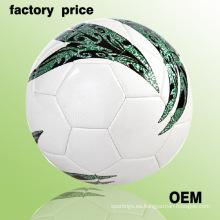 2015 nuevo diseño cool ballon fútbol