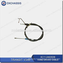 ORIGINAL High Quality Parking Brake Cable for Ford Transit V348 6C11 2A635 DB