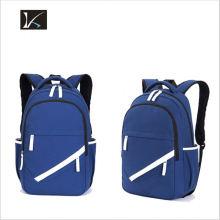 Носить-сопротивляя колеса тележки мешок школы портативный нейлоновый рюкзак для рюкзаки детские