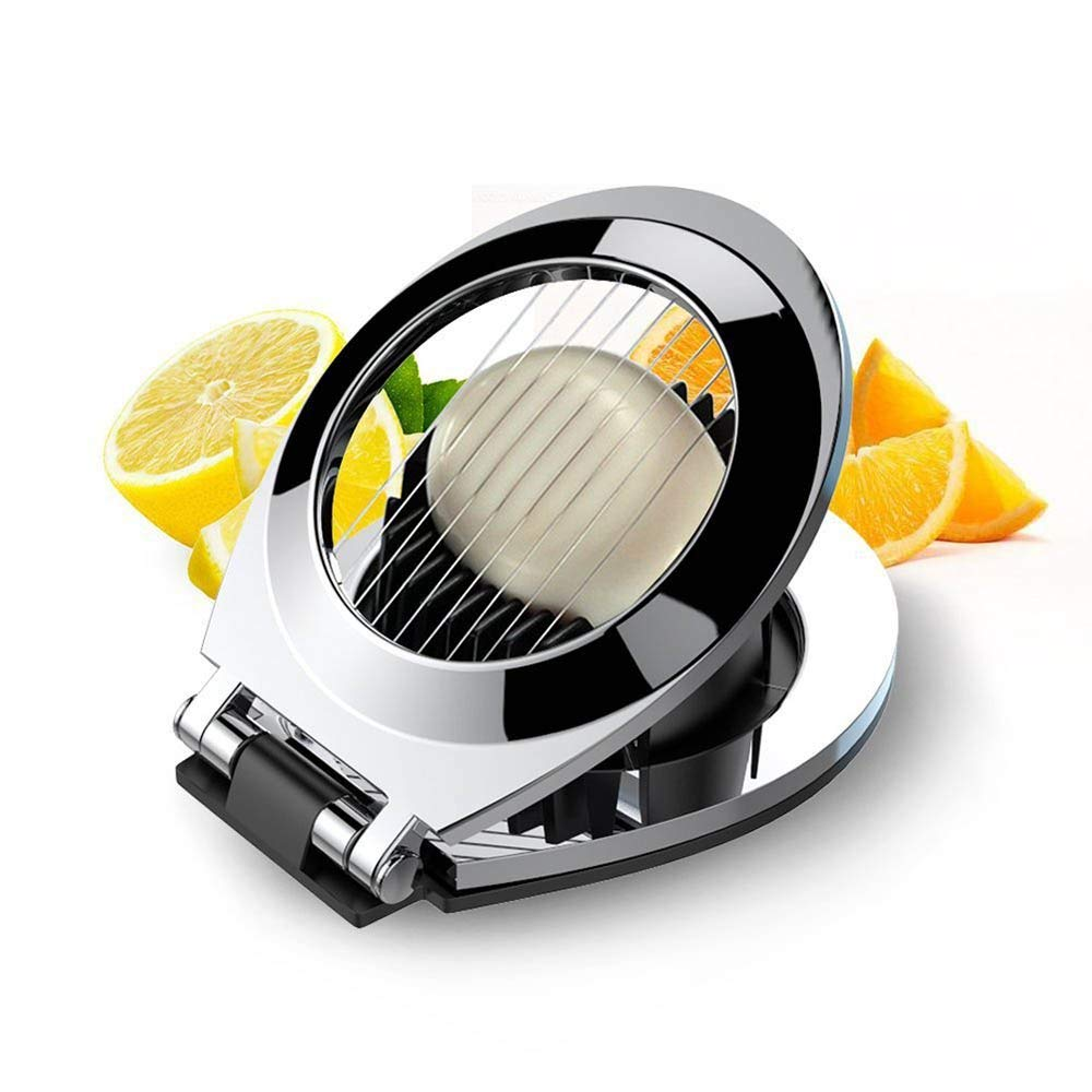 Boiled Egg Slicer