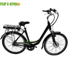 Top E-Zyklus EN15194 direktes Fabrik-Versorgungsstadt-elektrisches Fahrrad