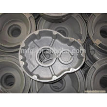 Aluminum Alloy Casting, Applied Software for Specification Drawings, Used in Auto Parts
