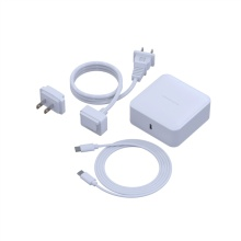 61W Wall-Mount power Adapter Apple USB-C PD Charger