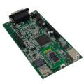 Диагностический инструмент Tcs Cdp + PRO не Bluetooth с БДС Keygen