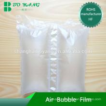 China factory price plastic packaging LOGO printed film