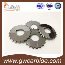Tungsten Carbide Saw Blades for Wood Cutting