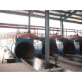 Autoclave AAC standard ASME