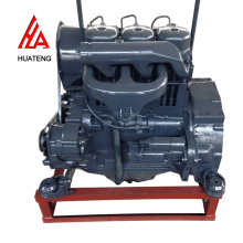 Deutz Air Cooled F2L912 F3L912 F4L912 F6L912 F6L913 Diesel Engine