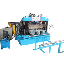 Máquina de formação de rolo de plataforma metálica Yx153