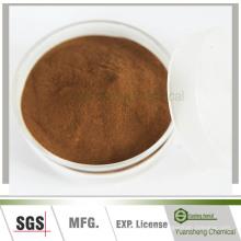 Mezclas de hormigón Mn-1 Sodium Lignosulphonate
