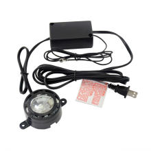 Toccabile Single Punk Light per mobili
